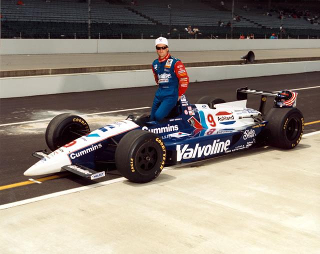 FOTO: Indianapolis Motor Speedway/Archivo INDYCAR