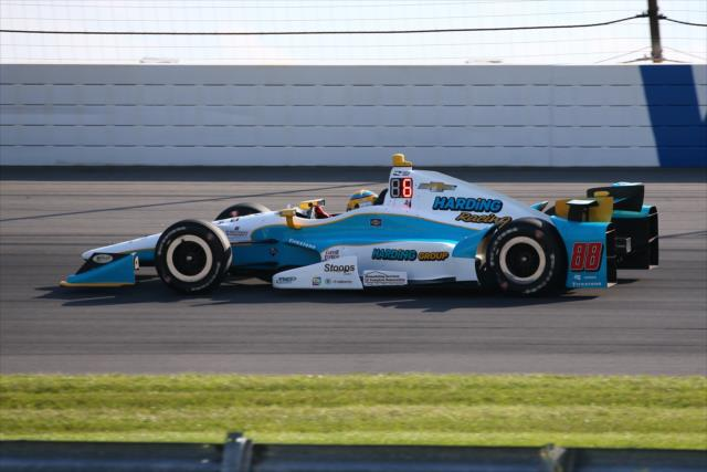 FOTO: Bret Kelley/IMS Photo
