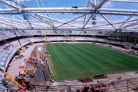 historie stadion feijenoord de kuip