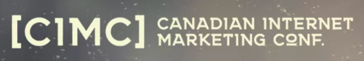 Canadian Internet Marketing Conference logo