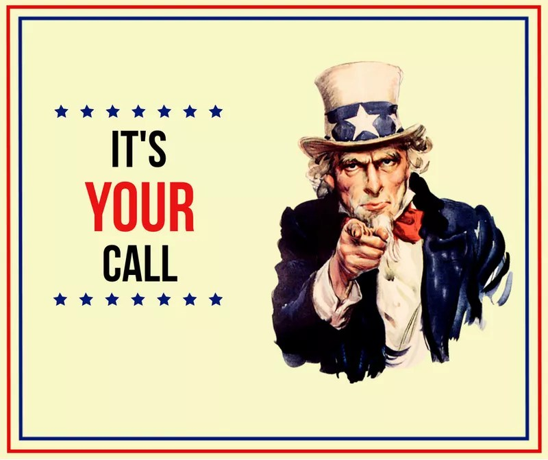 self-publishing music - your call