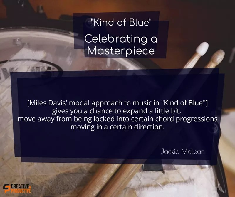 kind of blue, freedom