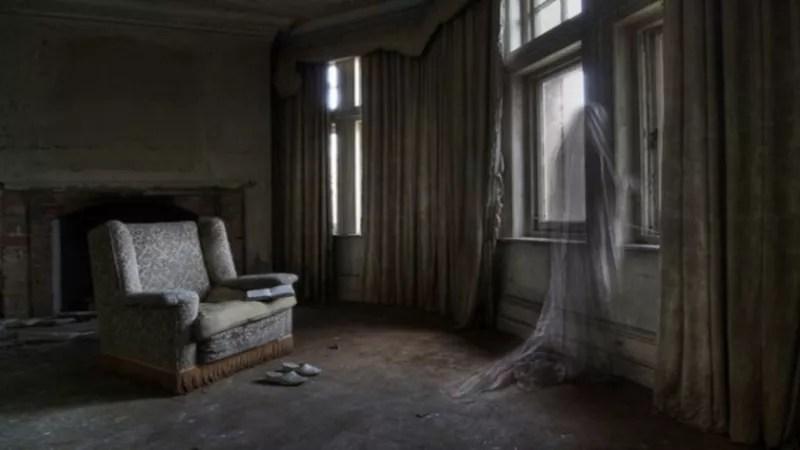 Fantôme de cheltenham