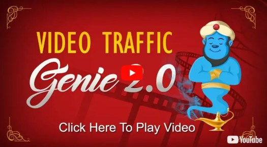 Video Traffic Genie 2 Honest Review