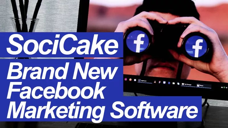 Socicake Pre Review For A Big Launch