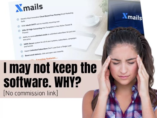 Xmails