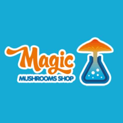 Magic mushroom Cubensis spores, syringes and vials at Magic-Spores-Shop 2
