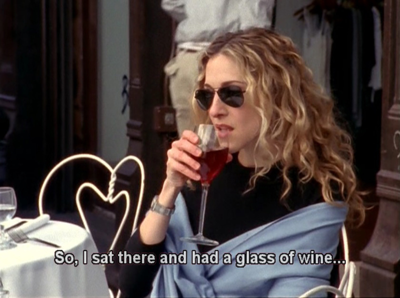 16 Carrie Bradshaw Quotes That Still Apply To Everyday Life