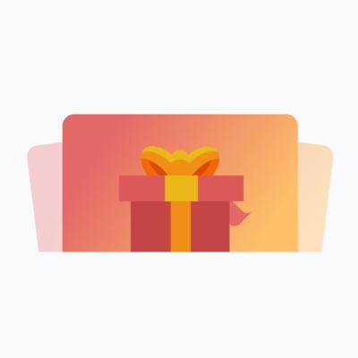 Gift Card * Frump to FABULOUS