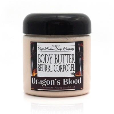Body Butter - Dragon's Blood