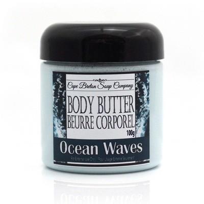 Body Butter - Ocean Waves