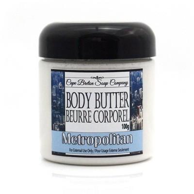 Body Butter - Metropolitan
