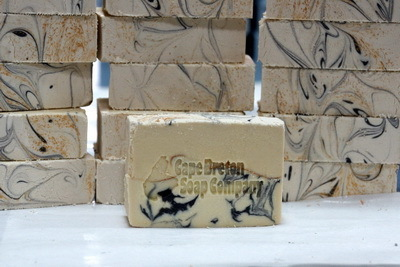 Luxury Soap - Parisian Chic