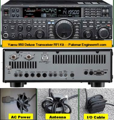 1615373817 - Transceiver RFI Kits