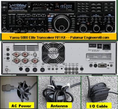 1615434490 - Transceiver RFI Kits