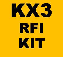 2427589481 - Transceiver RFI Kits