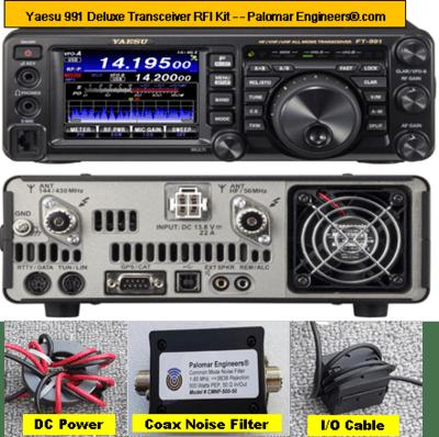 2440164824 - Transceiver RFI Kits