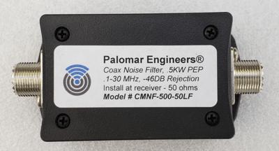 2470461978 - Common Mode Noise Filter - Coax