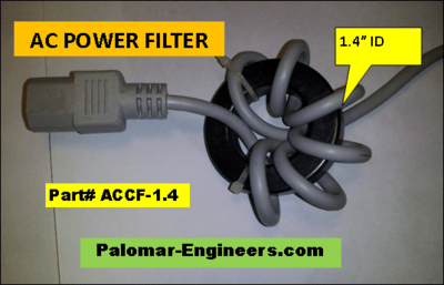 2654217922 - Dirty Electricity Filters