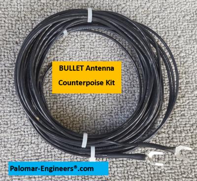 611432694 - Bullet(TM) Baluns/Ununs
