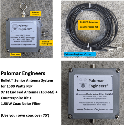 625483940 - Off Center Fed (OCF) Antennas