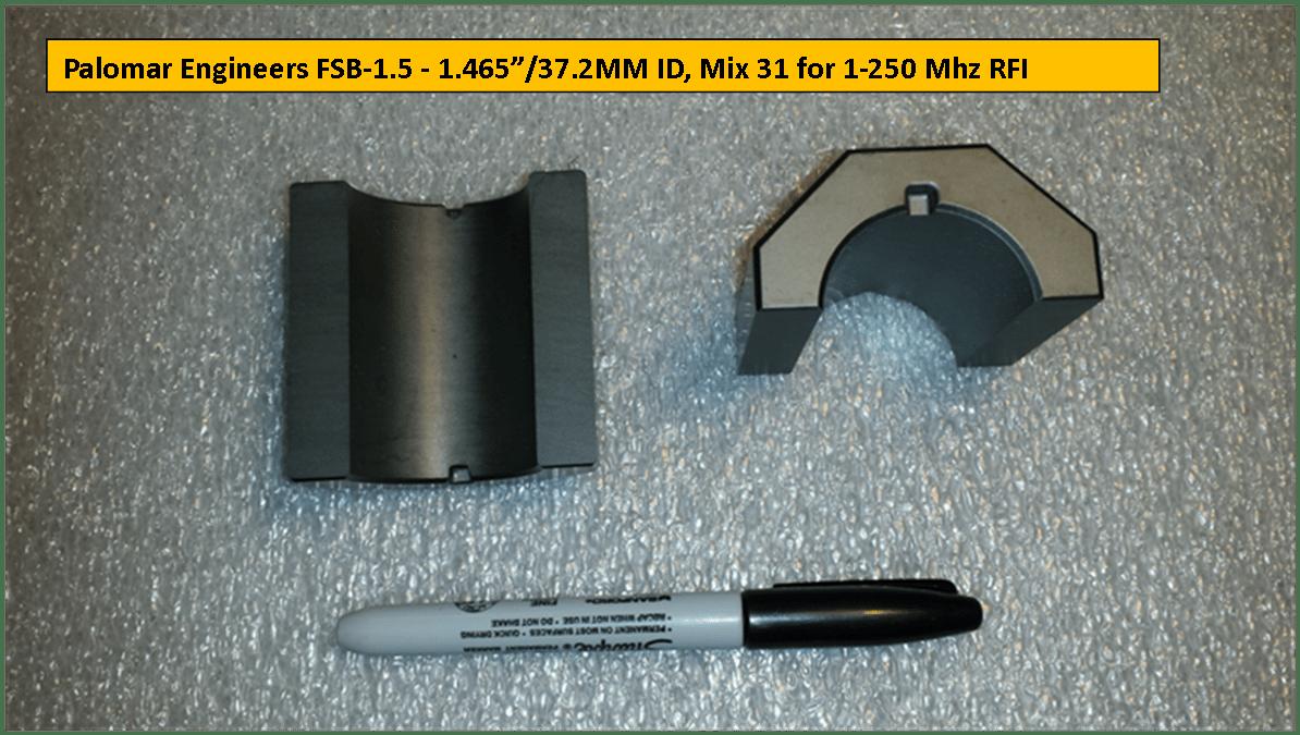 970993907 - Wall Wart RFI Noise Filter