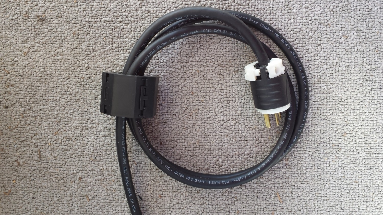 982840125 - Wall Wart RFI Noise Filter
