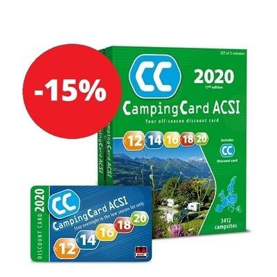 Cardul de reducere ACSI 2020