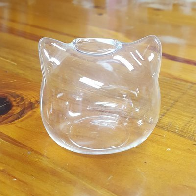 Mini Kitty Vase
