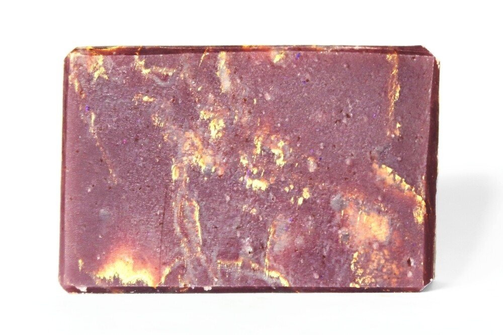 LAVENDER HONEY oatmeal clay superfatted soap