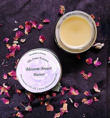 Blossom Breast Butter