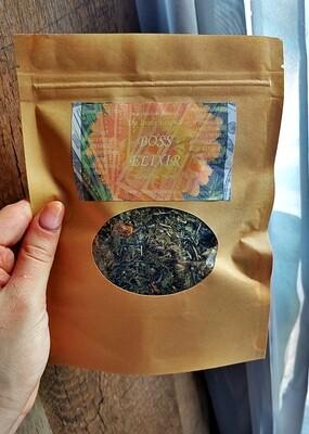 Boss Elixir Tea