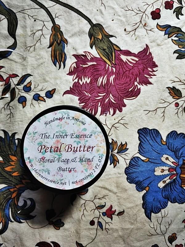 Petal Butter