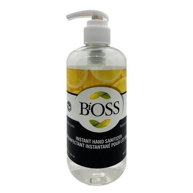 Bioss Hand Sanitizer 500ml
