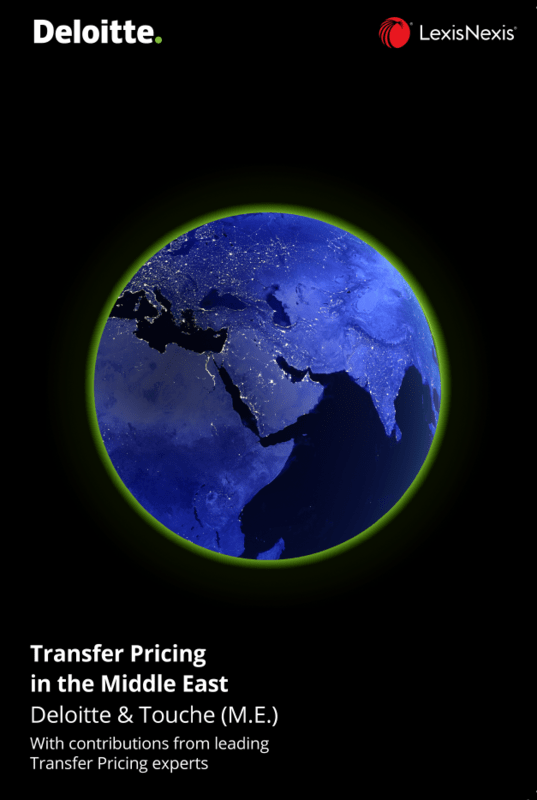 Transfer Pricing in the Middle East