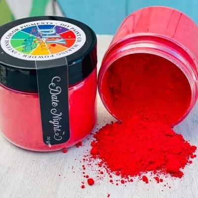 Pre-order - Date Night Maker Powder (red) by DIY Paint Co.