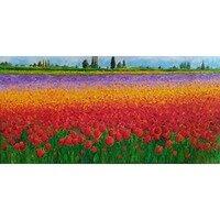 Tulip Festival -- Leanna Leitzke