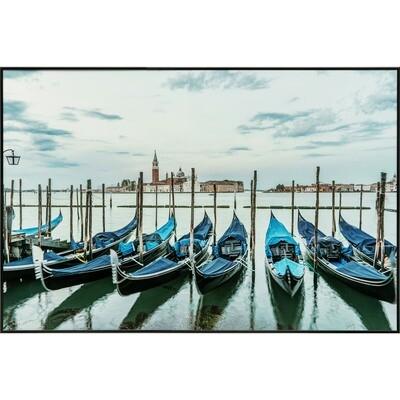 Gondola Dawn -- Rob Tilley