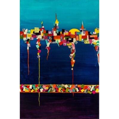 The Harbor -- Marne Jensen