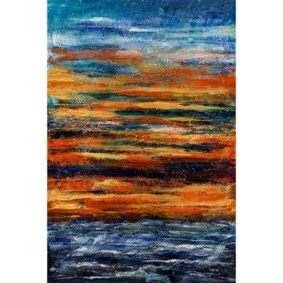 Sailor's Delight -- Marne Jensen