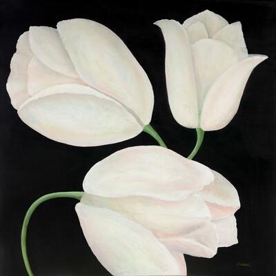 Tres Fleurs -- Marne Jensen