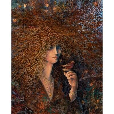 Pheobe -- Donna Wallace