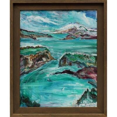 San Juan Passage -- Forrest Goldade