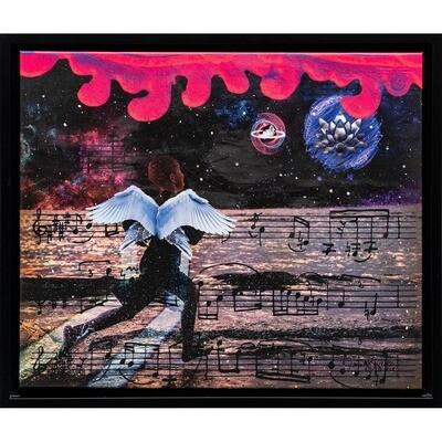 Water Angel -- Jeannette Stofleth