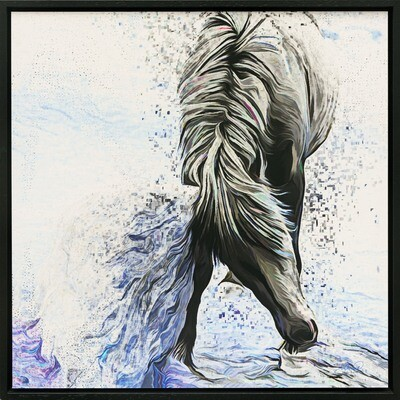 Shake it Ofrf -- Jean Burnett