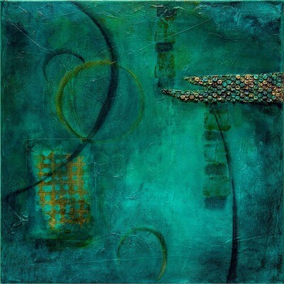 Bubbles -- Marne Jensen