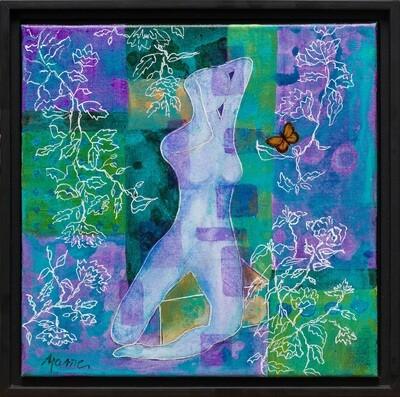 Celebrate Your Inner Goddess -- Marne Jensen