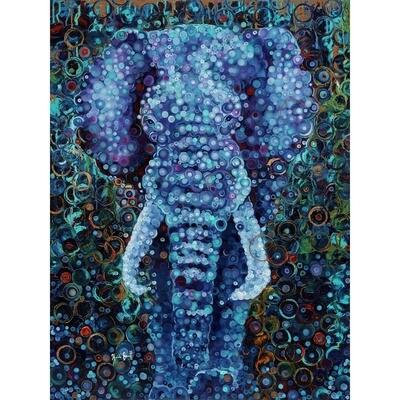 Elephant -- Heidi Barnett