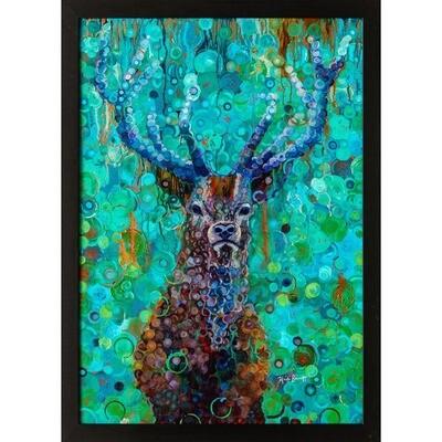 Forest King -- Heidi Barnett