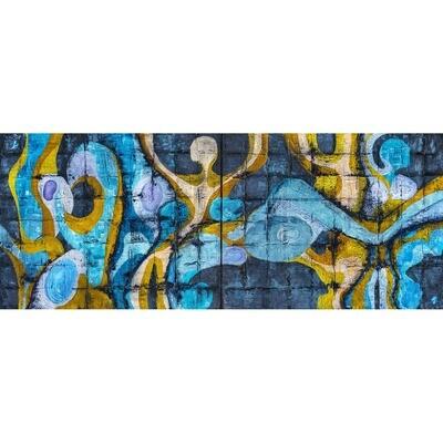 Ruinas y Cuerpos IV -- Omar Torres-Rivera